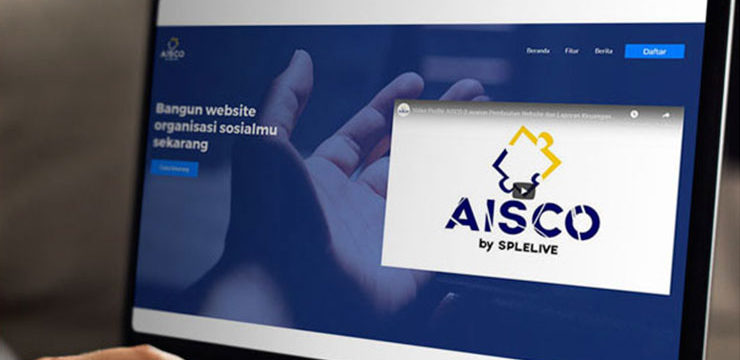 AISCO dan Web Software Sosial Organisasi Alumni