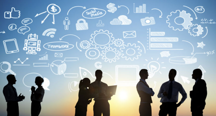 Sosial Media dan Kelancaran Komunikasi dalam Organisasi