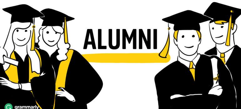 3 Peran Penting Alumni Perguruan Tinggi yang Perlu Anda Ketahui